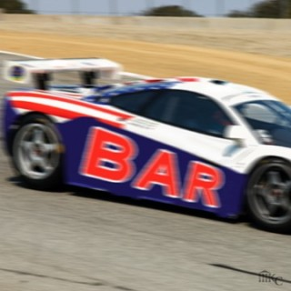 Speeding to the Bar